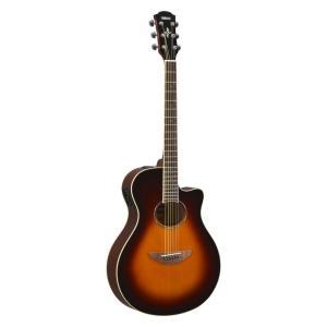 YAMAHA APX600 OVS エレクトリックアコースティックギター