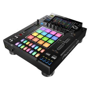 直感的な操作により、即興で音楽フレーズを演奏できるスタンドアローン型DJ向けサンプラー。DJS-10...