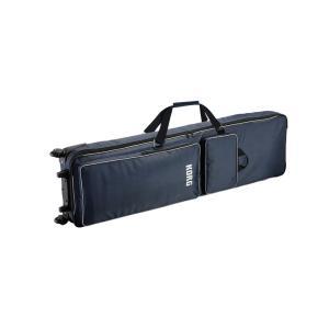 88鍵のKROSS2 88/KROME 88を気軽に持ち運べるよう設計した 容易に持ち運べる専用ソフ...