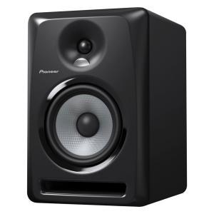 Pioneer S-DJ60X パワードモニタースピーカー 1台