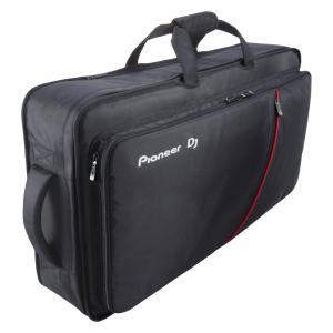 機器の保護と持ち運びに優れた専用バッグ。DDJ-SX、DDJ-SX2 および、DDJ-RX にフィッ...