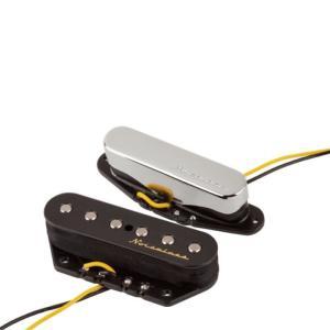 Fender Vintage Noiseless Tele Pickups ギター用ピックアップ