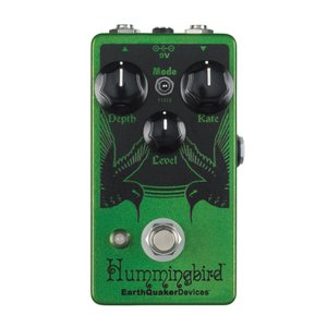 EarthQuaker Devices Hummingbird ギターエフェクター トレモロ