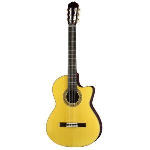 K.YAIRI CE-1 NS エレクトリッククラシックギター ハードケース付き|chuya-online