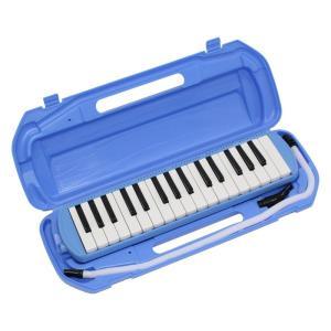 一般的なアルト32鍵仕様のMM-32。音域はFからC3となっていて、子供たちが習う楽曲の音域はほとん...