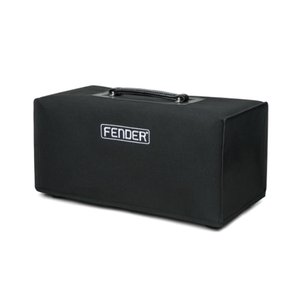 Fender Bassbreaker 007 Head Amplifier Cover Black ...