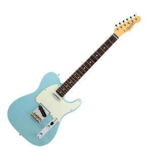 Fender Made in Japan Hybrid 60s Telecaster Rosewoo...