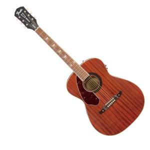 Fender(フェンダー) Tim Armstrong Hellcat Left-Hand【ティム・アームストロング アコースティックギターレフトハンド  】の商品画像|ナビ