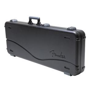 Fender Deluxe Molded Jaguar/Jazzmaster Case BK エレキ...