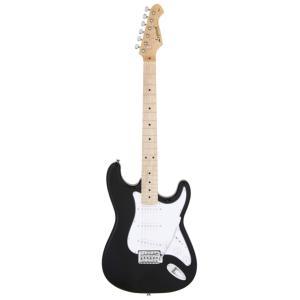 LEGEND LST-Z M BK エレキギター