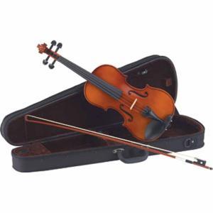 Carlo giordano VS-1 1/16 バイオリンセット