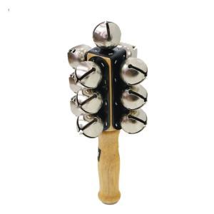 全音 ZS-13 スレイベル Sleigh bells