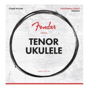 Fender California Coast 90T Tenor Ukulele Strings ...