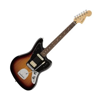 Fender Player Jaguar PF 3TS エレキギター