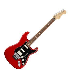 Stratocaster の印象的なサウンドは、フェンダーの看板的な特徴のひとつです。鳴りの良いハイ...