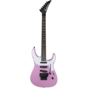 Jackson X Series Soloist SL4X Bubblegum Pink エレキギタ...
