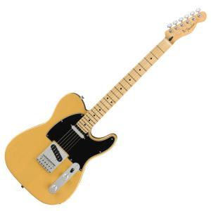 Fender Player Telecaster MN Butterscotch Blonde エレ...