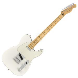 Fender Player Telecaster MN Polar White エレキギター