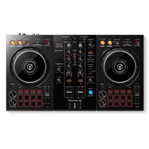 Pioneer DDJ-400 rekordbox dj用 DJコントローラー rekordbox djライセンスキー付き