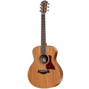 Taylor GS Mini Maho アコースティックギタートップにソリッド・マホガニー、サイド&...