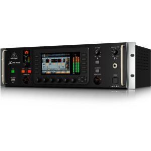 BEHRINGER X32 RACK デジタルミキサー
