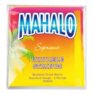 MAHALO USN30 ウクレレ弦|chuya-online