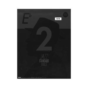 ジャズ・スタンダード・バイブル2 in E♭ 改訂版 リットーミュージック