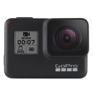 GoPro HERO7 Black CHDHX-701-FW ウェアラブルカメラ