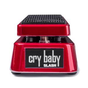 Slashのためにワウの周波数をローよりにチューンして、特別に巻いたコイルを使用。高いダイナミックレ...