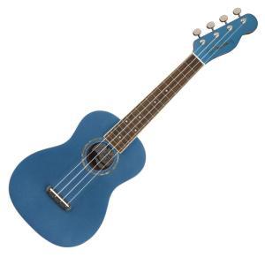 Fender Zuma Classic Concert Ukulele WN Lake Placid...