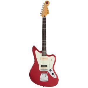 Fender Jean-Ken Johnny Jaguar エレキギター