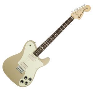 Fender Chris Shiflett Telecaster Deluxe RW Shoreli...
