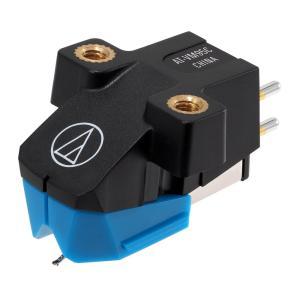 出力電圧やダイナミックレンジ、周波数特性など改良を加えたVMカートリッジ入門機。