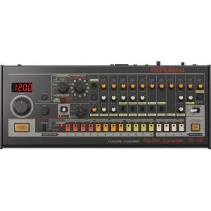 あのリズム・マシンの重低音とつややかさが、モダン&コンパクトによみがえる「808=ヤオヤ」の愛称で親...