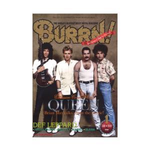 BURRN! 2019年1月号 シンコーミュージック