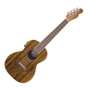 Fender Rincon Tenor Ukulele V2 Ovangkol Fingerboar...
