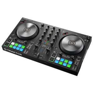 NATIVE INSTRUMENTS TRAKTOR KONTROL S2 MK3 DJコントローラー chuya-online.com