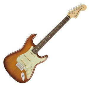 Fender American Performer Stratocaster RW HBST エレキ...