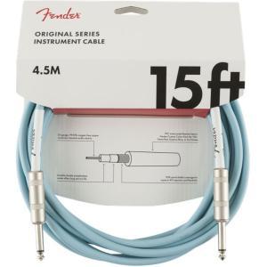 Fender Original Series Instrument Cable SS 15' Dap...