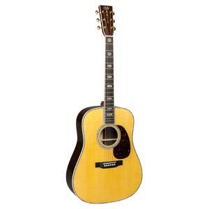 MARTIN D-45 Standard (2018) 正規輸入品 アコースティックギター