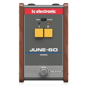 tc electronic JUNE-60 CHORUS コーラス エフェクター