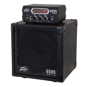 PEAVEY 6505 Piranha ギターアンプ 【なんとキャビネットサービス】【国内正規品】【...