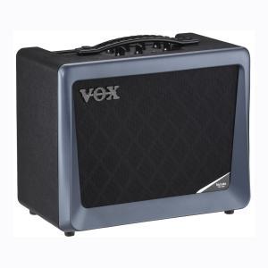 VOX VX50 GTV ギターコンボアンプGrab. Go. Jam.ギター・アンプの新たな可能性...