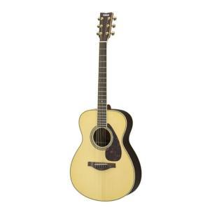 YAMAHA LS6 ARE Natural エレクトリックアコースティックギター