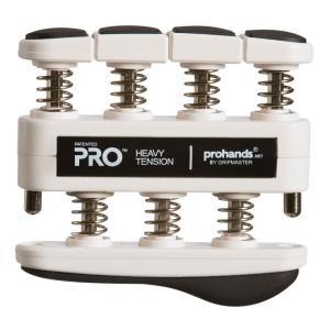Prohandsは、各指を個々に鍛えられる元祖スプリング式ハンド・エクササイズ・ツールです。プロのア...
