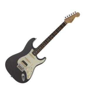 Fender Made in Japan Hybrid 60s Stratocaster HSS R...