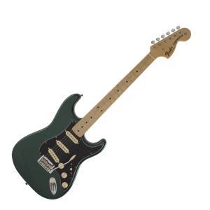 Fender Made in Japan Hybrid 68 Stratocaster Sherwo...
