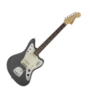 Fender Made in Japan Hybrid 60s Jaguar RW Charcoal...