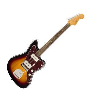 Squier Classic Vibe '60s Jazzmaster 3TS LRL エレキギター