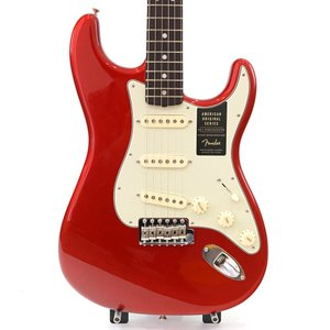 Fender American Original '60s Stratocaster RW Cand...
